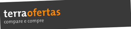 TERRA OFERTAS - COMPARAR PREÇOS - WWW.TERRAOFERTAS.COM.BR