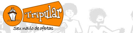 TRIPULAR - COMPRA COLETIVA - WWW.TRIPULAR.COM.BR
