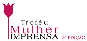 TROFÉU MULHER IMPRENSA - WWW.TROFEUMULHERIMPRENSA.COM.BR