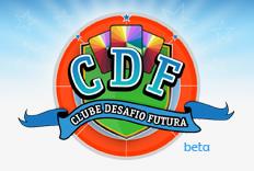 CDF - CLUBE DESAFIO FUTURA - WWW.CDF.ORG.BR