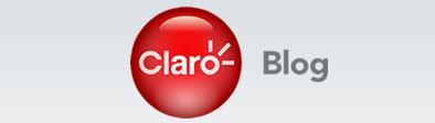 CLARO BLOG - ATENDIMENTO CLARO - WWW.CLAROBLOG.COM.BR