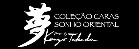 COLEÇÃO SONHO ORIENTAL CARAS - WWW.CARAS.COM.BR/SONHO-ORIENTAL