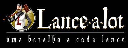 LANCE A LOT - LEILÃO VIRTUAL DE CENTAVOS - WWW.LANCEALOT.COM.BR