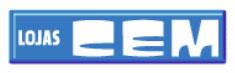 LOJAS CEM - MOVEIS, CELULARES, PRODUTOS - WWW.LOJASCEM.COM.BR