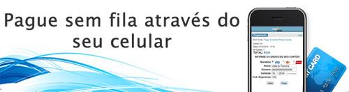 MOBICLUB - PAGAMENTO PELO CELULAR - WWW.MOBICLUB.COM.BR