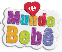 MUNDO BEBÊ CARREFOUR - WWW.MUNDOBEBECARREFOUR.COM.BR