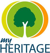 MYHERITAGE - ÁRVORE GENEALÓGICA - WWW.MYHERITAGE.COM.BR