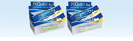 NIQUITIN PASTILHAS - PARAR DE FUMAR - WWW.NIQUITIN.COM.BR