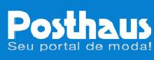 POSTHAUS - ROUPAS FEMININAS E MASCULINAS, MODA - WWW.POSTHAUS.COM.BR