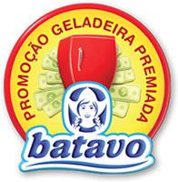 PROMOÇÃO GELADEIRA PREMIADA BATAVO