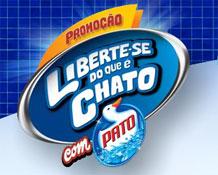 PROMOÇÃO LIBERTE-SE DO QUE É CHATO COM PATO - WWW.LIBERTESECOMPATO.COM.BR