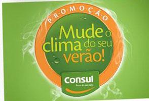 MUDE O CLIMA DO SEU VERÃO - CONSUL - WWW.MUDEOCLIMADOSEUVERAO.COM.BR