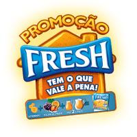 PROMOÇÃO SUCO FRESH 2011