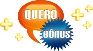 QUERO BÔNUS - COMPRA COLETIVA - WWW.QUEROBONUS.COM.BR