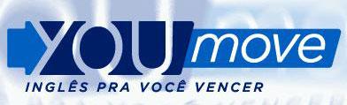 YOU MOVE - CURSO DE INGLÊS - WWW.YOUMOVE.COM.BR