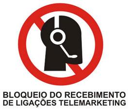 BLOQUEIO DE TELEMARKETING - PROCON