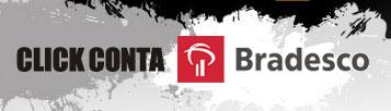 CLICK CONTA BRADESCO - WWW.CLICKCONTA.COM.BR