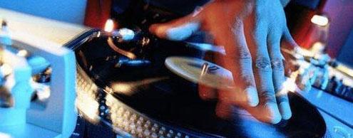 DJS FAMOSOS - MELHORES DJS DE MÚSICA ELETRÔNICA