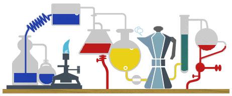 ROBERT BUNSEN - Google Doodle - Homenagem ao 200º aniversário
