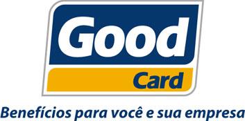 GOOD CARD - SALDO, ALIMENTAÇÃO, EMBRATEC - WWW.GOODCARD.COM.BR