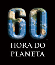 HORA DO PLANETA 2011 - WWW.HORADOPLANETA.ORG.BR