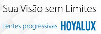 LENTES PROGRESSIVAS HOYALUX - WWW.LENTES-HOYA.COM.BR