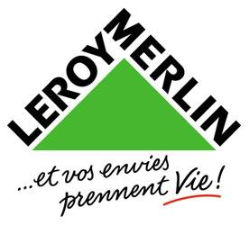 LEROY MERLIN - CASA E CONSTRUÇÃO - WWW.LEROYMERLIN.COM.BR