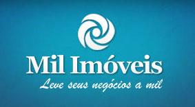 MIL IMÓVEIS - CASAS, APARTAMENTOS, SALÃO - WWW.MILIMOVEIS.COM.BR