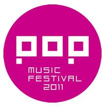 POP MUSIC FESTIVAL 2011 - WWW.POPMUSICFESTIVAL.COM.BR
