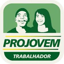 PROJOVEM TRABALHADOR - INSCRIÇÕES, CURSOS