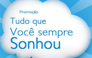PROMOÇÃO PHILIPS - TUDO QUE VOCÊ SEMPRE SONHOU - WWW.PHILIPS.COM.BR/SEMPRESONHOU