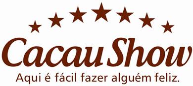 PROMOÇÃO UM SHOW DE PÁSCOA - CACAU SHOW - WWW.SHOWDEPASCOA.COM.BR