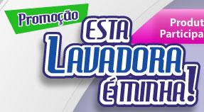 PROMOÇÃO VANISH - ESTA LAVADORA É MINHA - WWW.PROMOCAOVANISH.COM.BR