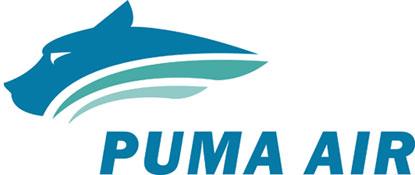 PUMA AIR - LINHAS AÉREAS - WWW.PUMAAIR.COM.BR