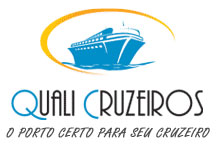 QUALI CRUZEIROS MARITIMOS - WWW.QUALICRUZEIROS.COM.BR