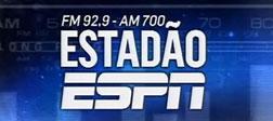 RÁDIO ESTADÃO ESPN - ESPN.ESTADAO.COM.BR