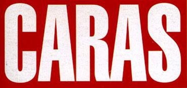 REVISTA CARAS ONLINE - WWW.CARAS.COM.BR