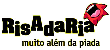RISADARIA 2011 - MUITO ALÉM DA PIADA - WWW.RISADARIA.COM.BR
