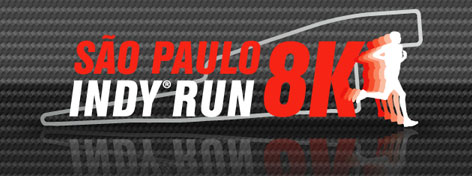 SÃO PAULO INDY RUN 8K - WWW.INDYRUN.COM.BR
