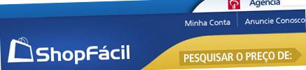SHOPFÁCIL - SHOPPING VIRTUAL BRADESCO - WWW.SHOPFACIL.COM.BR