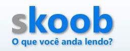 SKOOB - REDE SOCIAL PARA LEITORES - WWW.SKOOB.COM.BR