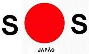 SOS JAPÃO - AJUDAR AS VITIMAS DO TERREMOTO NO JAPÃO