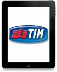 TIM LIBERTY WEB TABLET