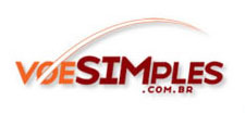 VOE SIMPLES - PASSAGENS AÉREAS, PACOTES, VIAGENS - WWW.VOESIMPLES.COM.BR