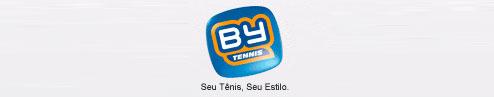 BY TENNIS - LOJAS DE TÊNIS - WWW.BYTENNIS.COM.BR