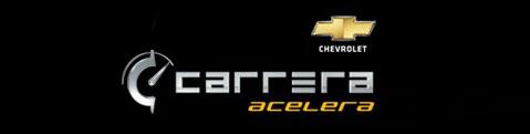 CARRERA CHEVROLET - VEÍCULOS, AUTOMÓVEIS - WWW.CARRERA.COM.BR