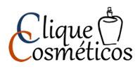 CLIQUE COSMÉTICOS - PRODUTOS DE BELEZA, ESTÉTICA - WWW.CLIQUECOSMETICOS.COM