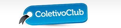 COLETIVO CLUB - COMPRAS COLETIVAS - WWW.COLETIVOCLUB.COM.BR