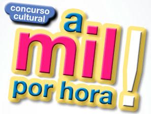 CONCURSO CULTURAL A MIL POR HORA - LG - WWW.AMILPORHORALG.COM.BR