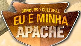 CONCURSO CULTURAL EU E MINHA APACHE - DAFRA MOTOS - WWW.EUEMINHAAPACHE.COM.BR
